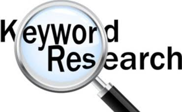 Run keyword research for local SEO