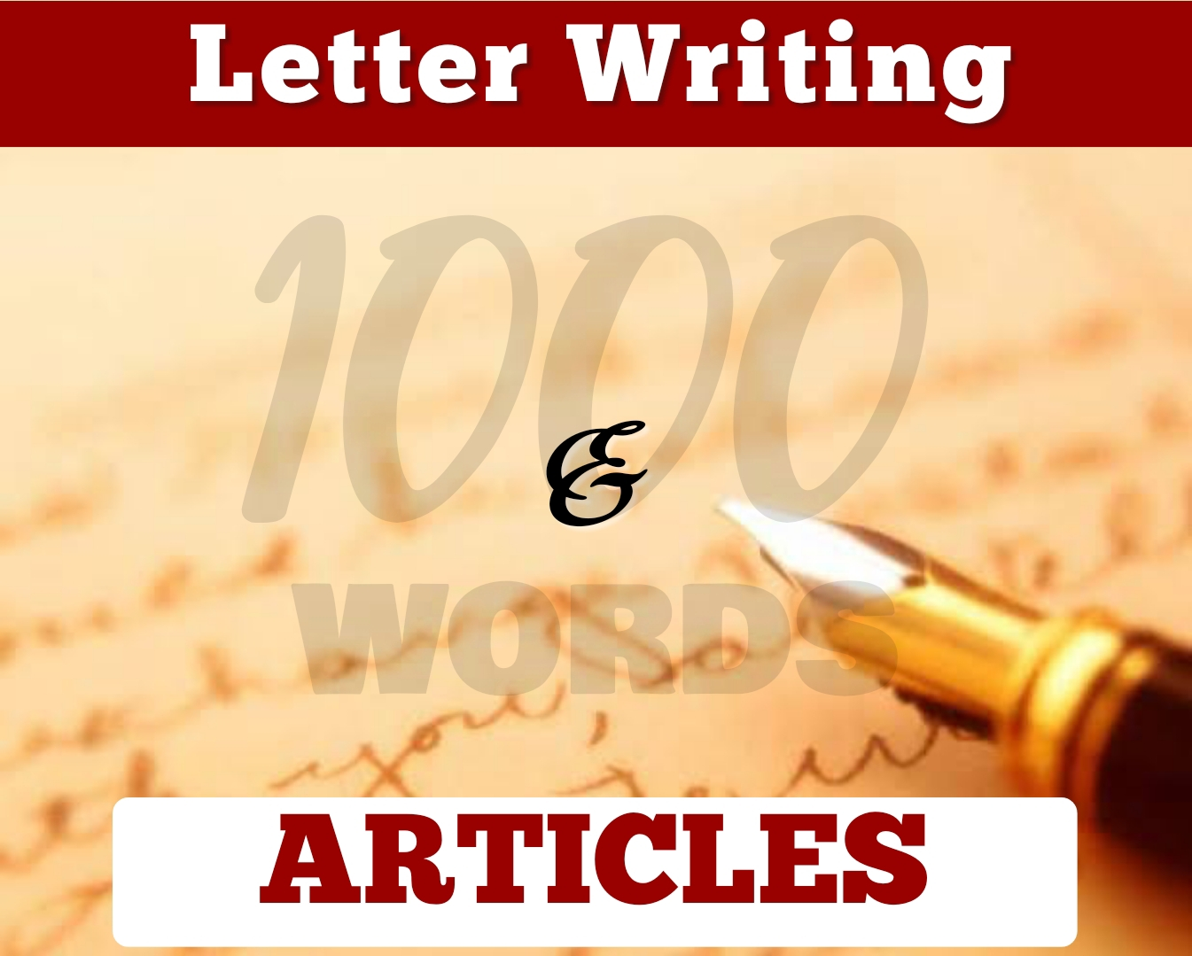 1000 Golden words that are well structured,  accurate and factual articles that meets SEO standard