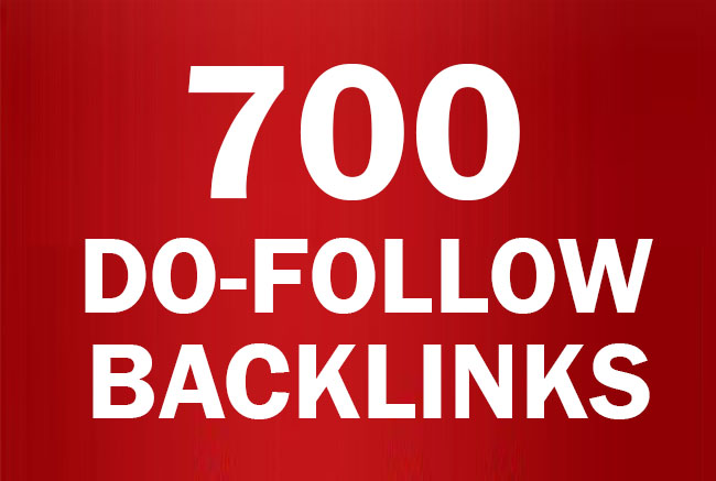 700+ Do follow Web2.0 Backlinks high DA56+ / Blast Your SEO Ranking