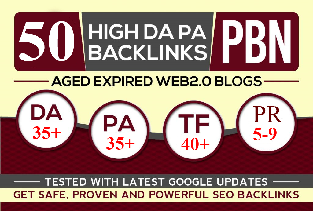 Build 50+ Backlink with with High DA/PA/TF/CF On your homepage with Unique websitelink