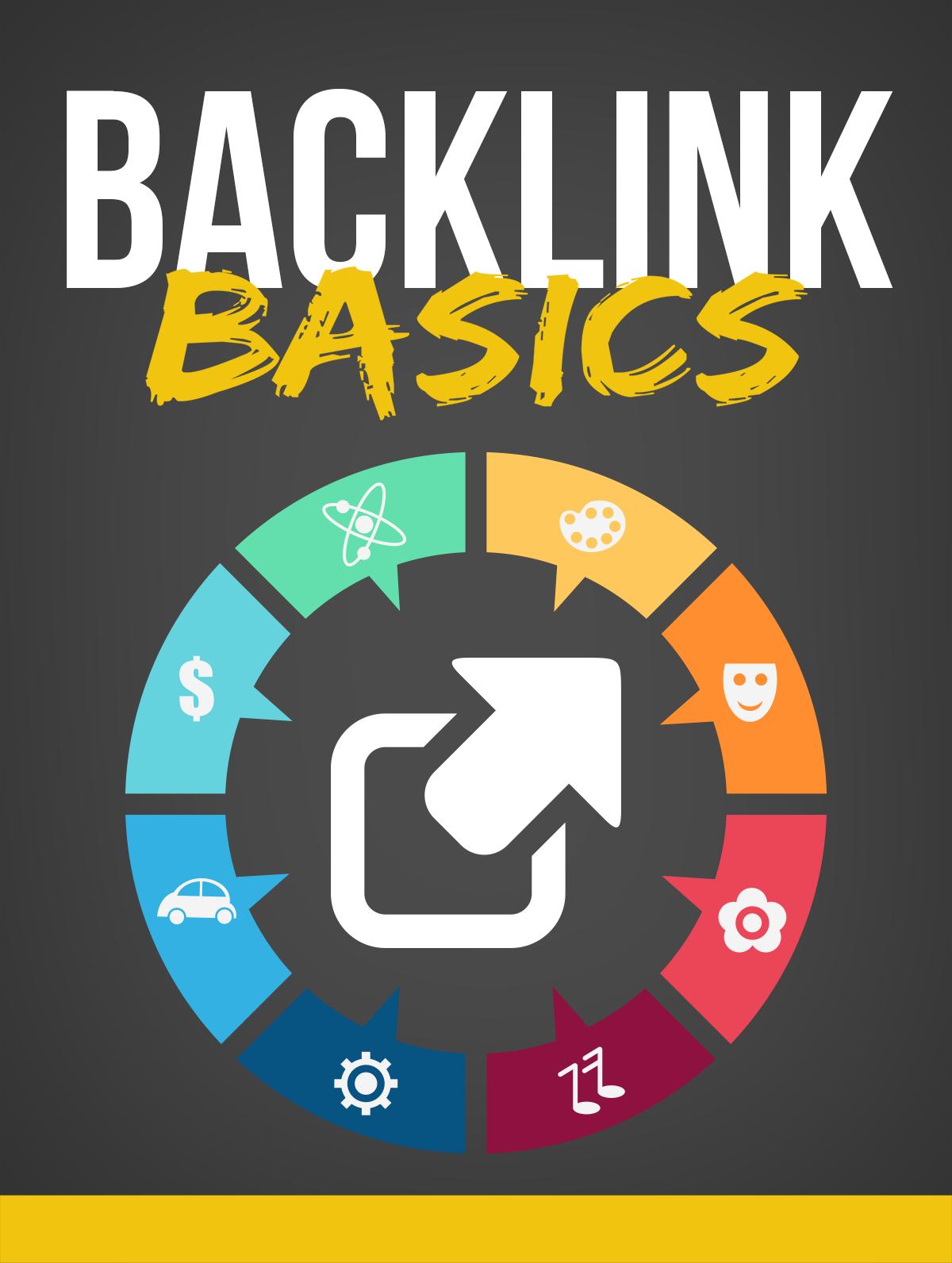 Best New Backlink Basics eBook