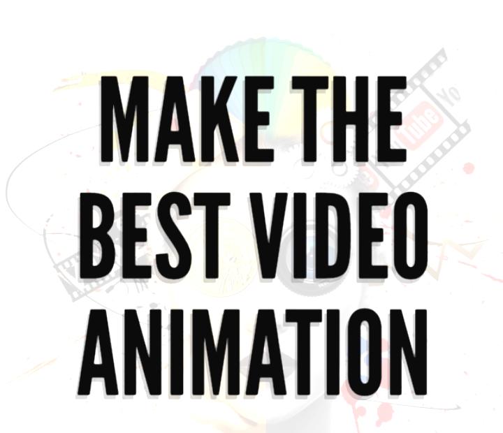 Create Eye-Popping Animation Videos