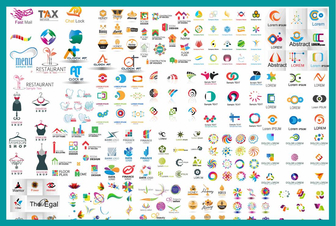 7000+ Logo Design Templates Bundle