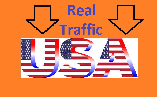 10,000 HQ USA Traffic Website Worldwide with Low Bounce Rate,  CPA AFFILIATE Offer PROMOTION