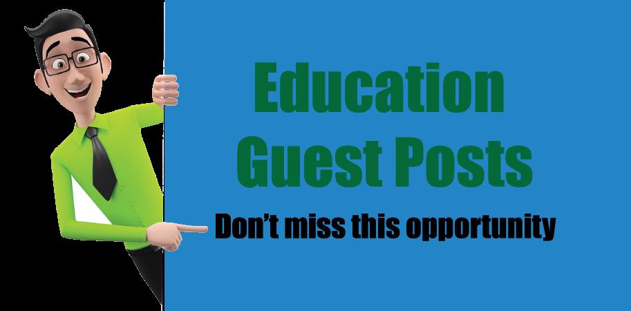 10 Edu Guest Posts on Top Universities - DoFoIIow Links