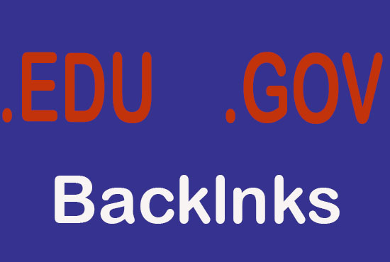 create 50+ edu gov redirect dofollow backlinks with high pr