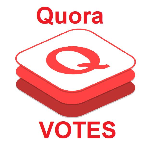 40 Quora Upvotes Worldwide human genuine