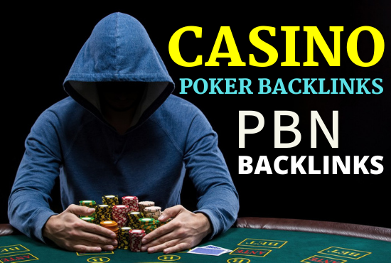 70 CASINO,  GAMBLING,  POKER related high quality pbn backlinks