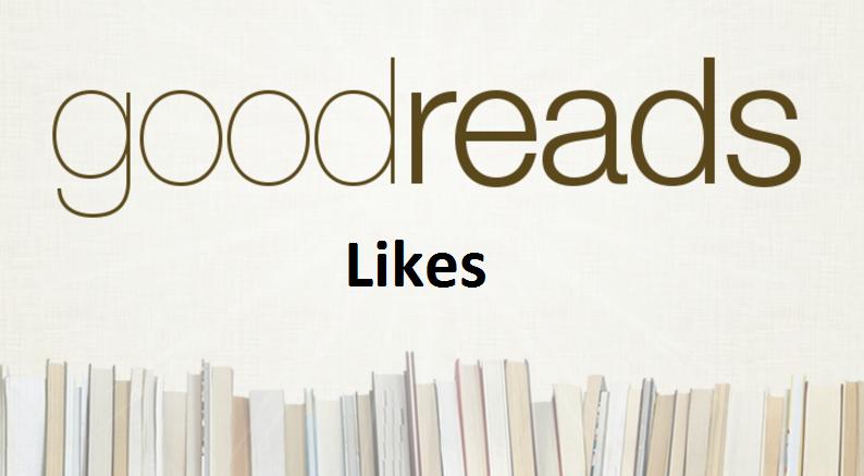 Give you 100+ Non Drop Guaranteed Goodreads upvotes