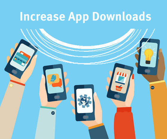 promote your android app with hundreds of real users