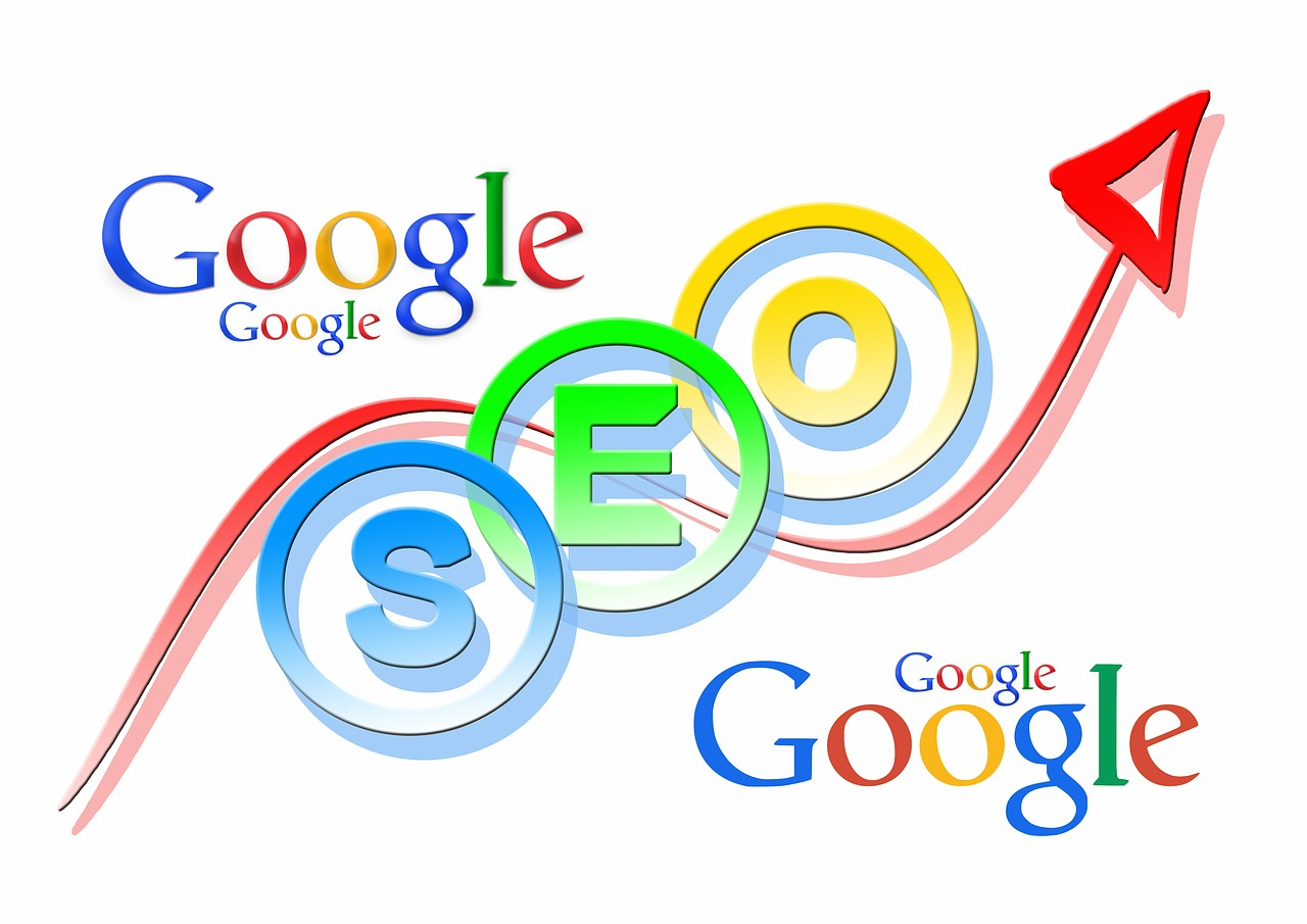 Google KEYWORD TARGETED TRAFFIC To Your WEBSITE