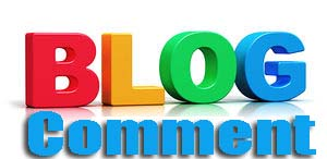 I will create 50 dofollow backlinks blog comments for website