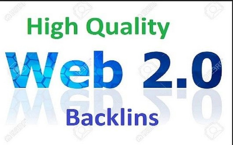 Create High-Quality 10 Web 2.0 Backlinks to Improve Google Ranking