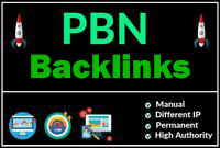 Do 15 web2.0 Niche PBN site Backlinks All Dofollow DA60+ High Quality Backlinks