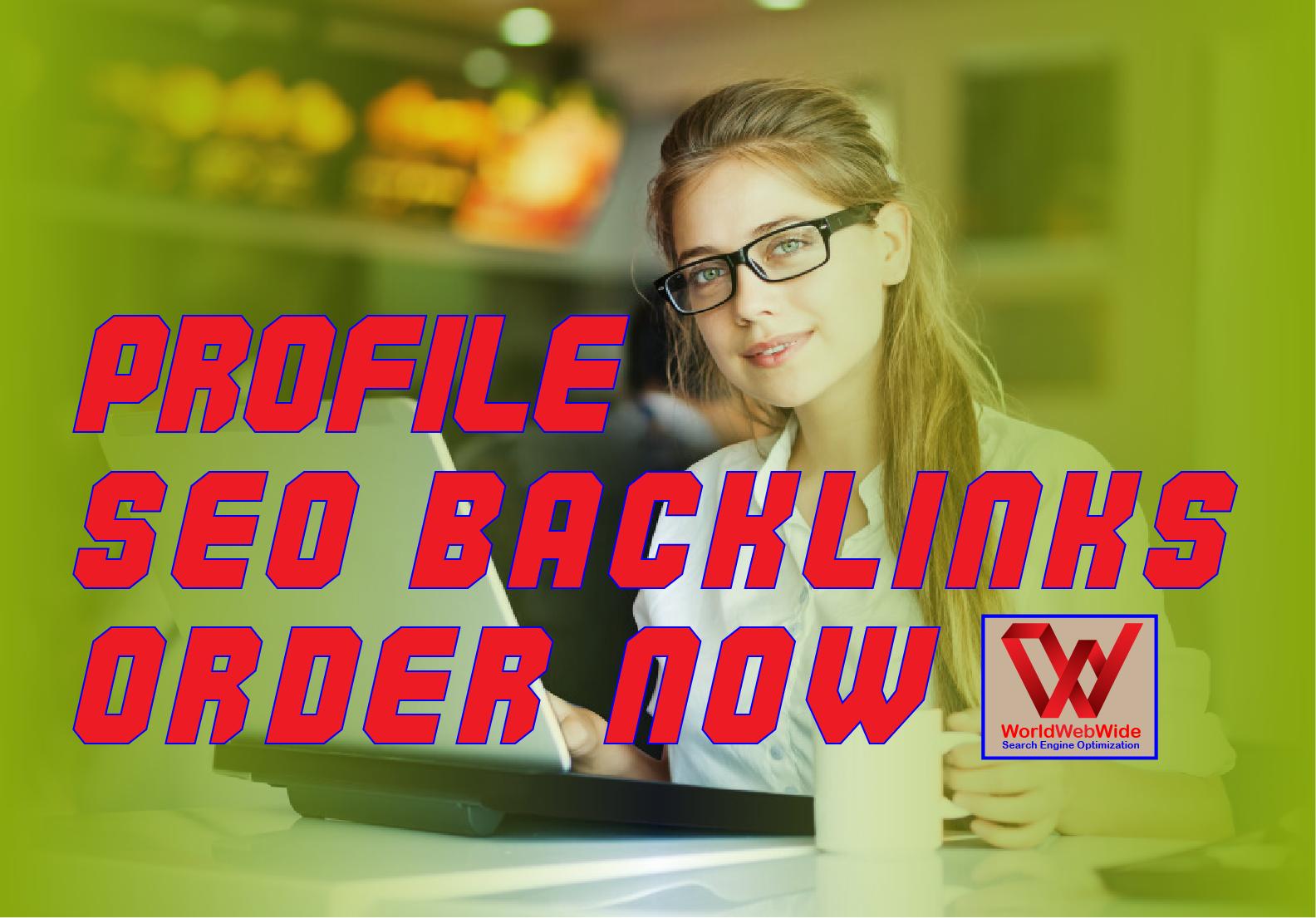 I will create 150+ High PR1-PR9 Dofollow & DA 40+ Backlinks Domains-Skyrocket your Google RANKINGS N