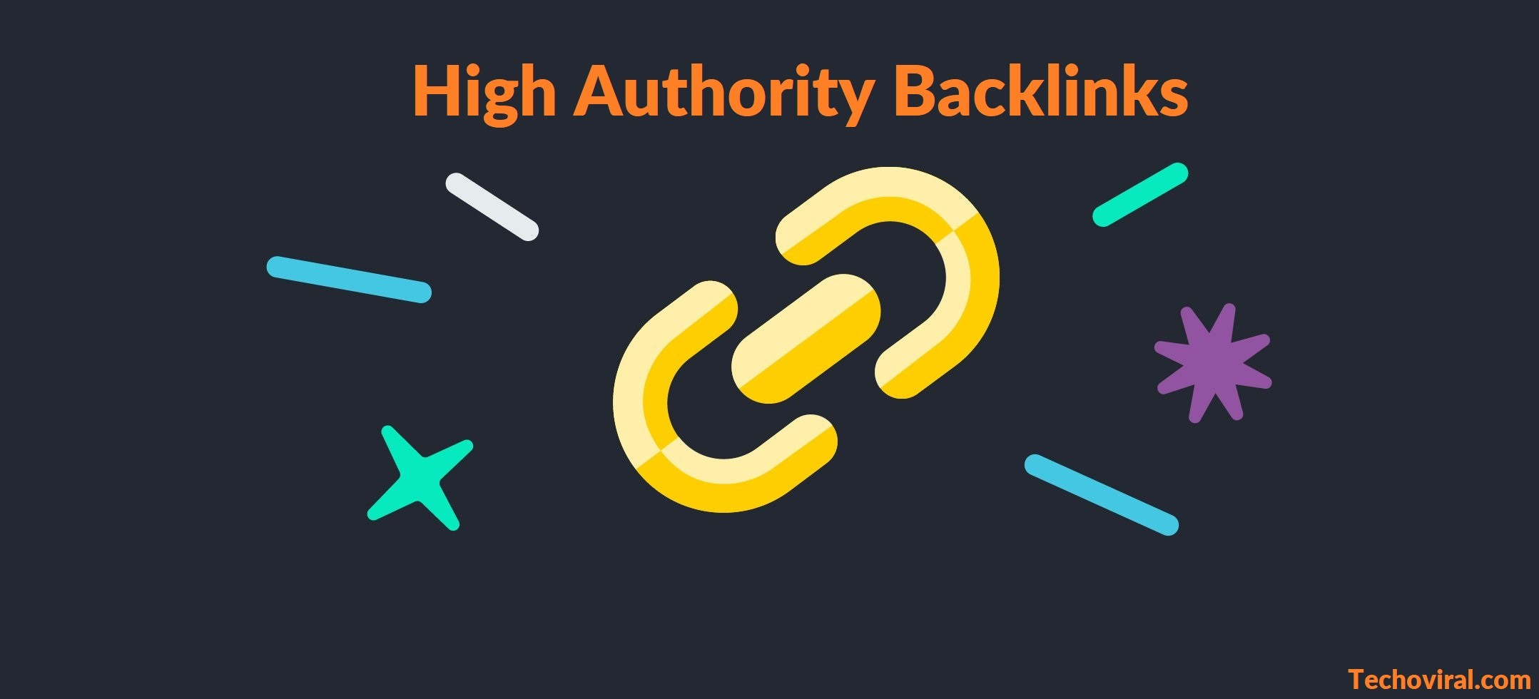 I will provide high-quality backlinks for your website