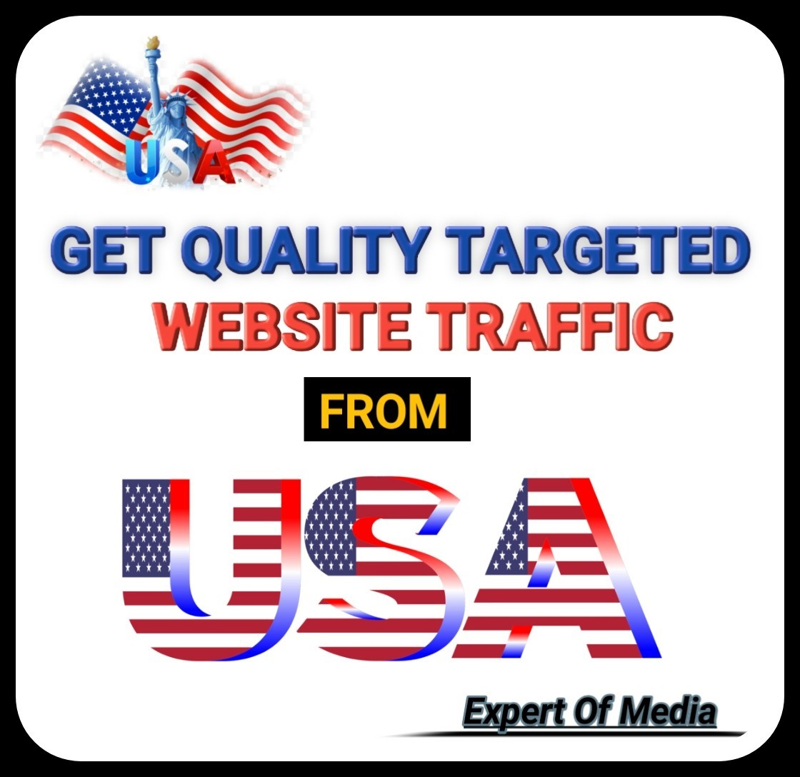 Provide 1000+ Website Traffic with Direct Visits