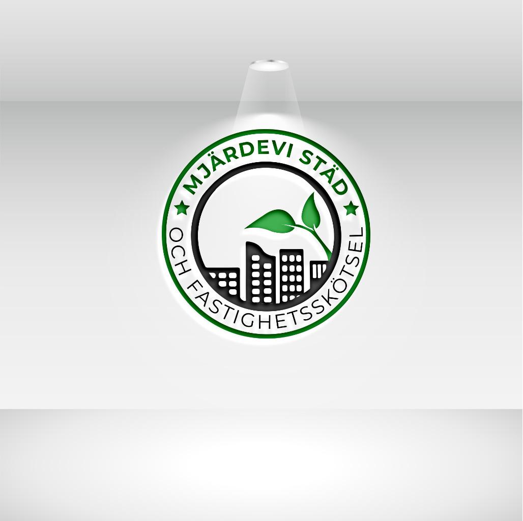 I will design professional circle logo