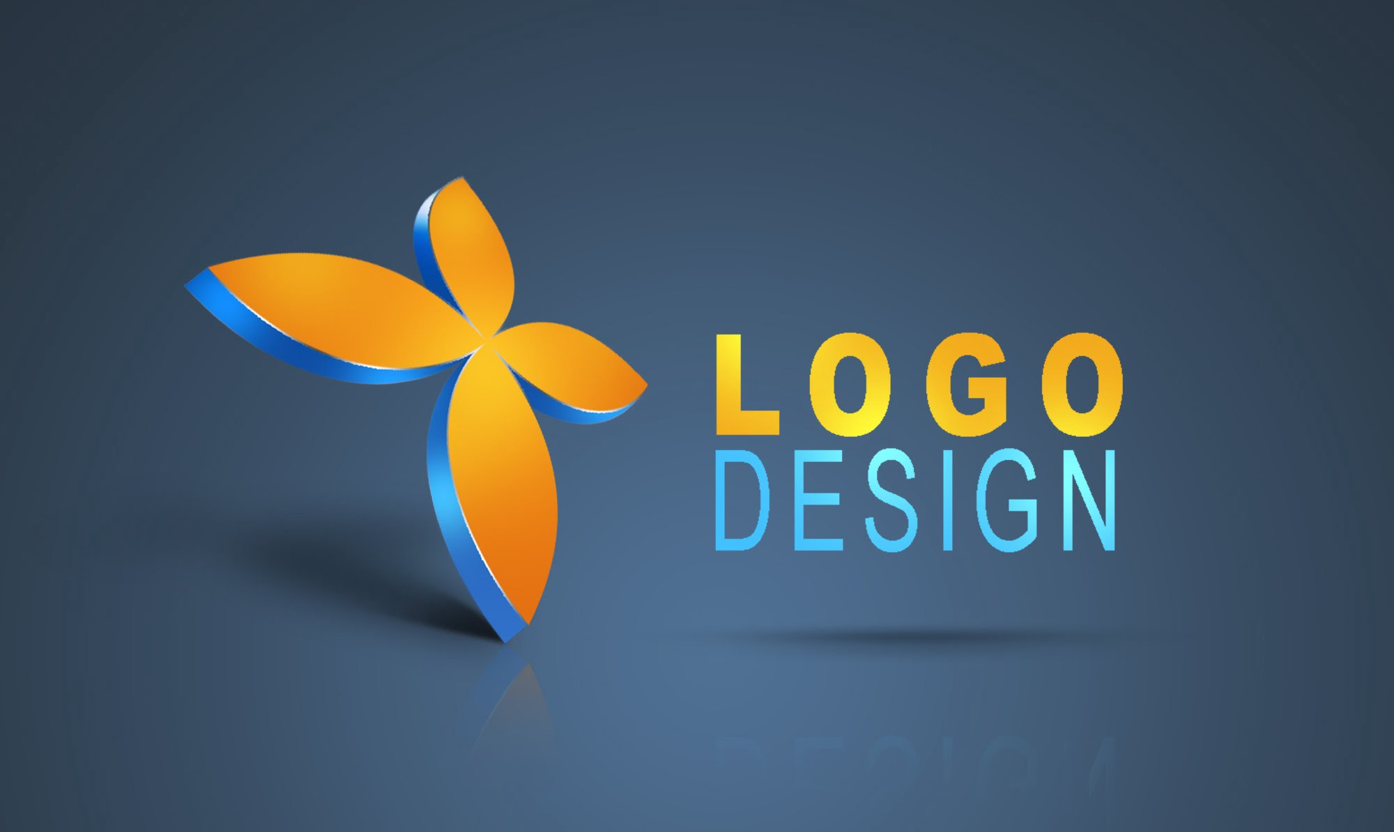 we create a logo beyond your imagination