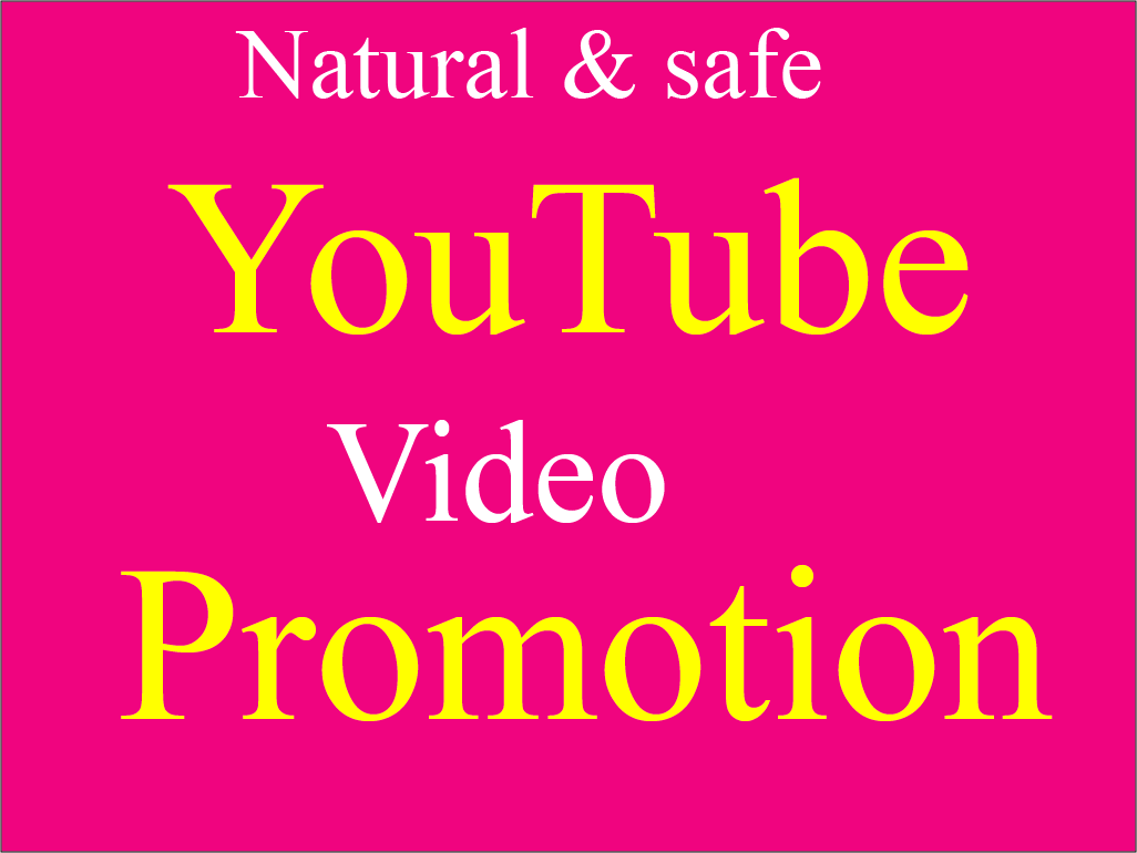 Get 110+ Organic and Natural Video Likes in 24 Hours