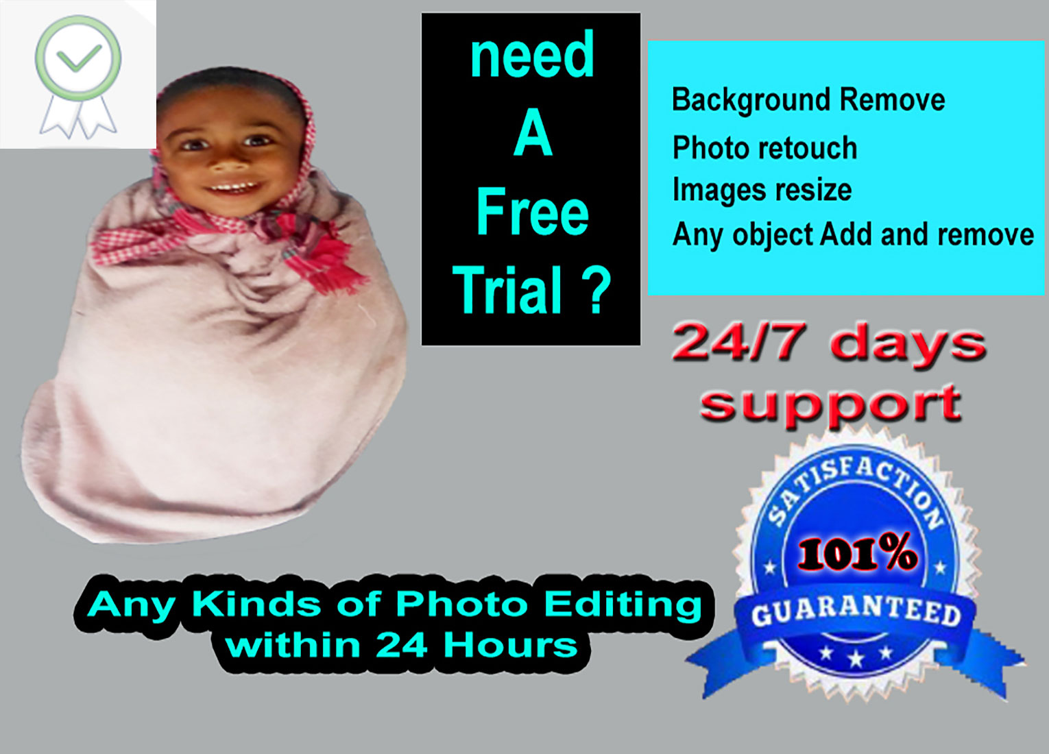 remove your 15 photos background in 12 hrs with great result