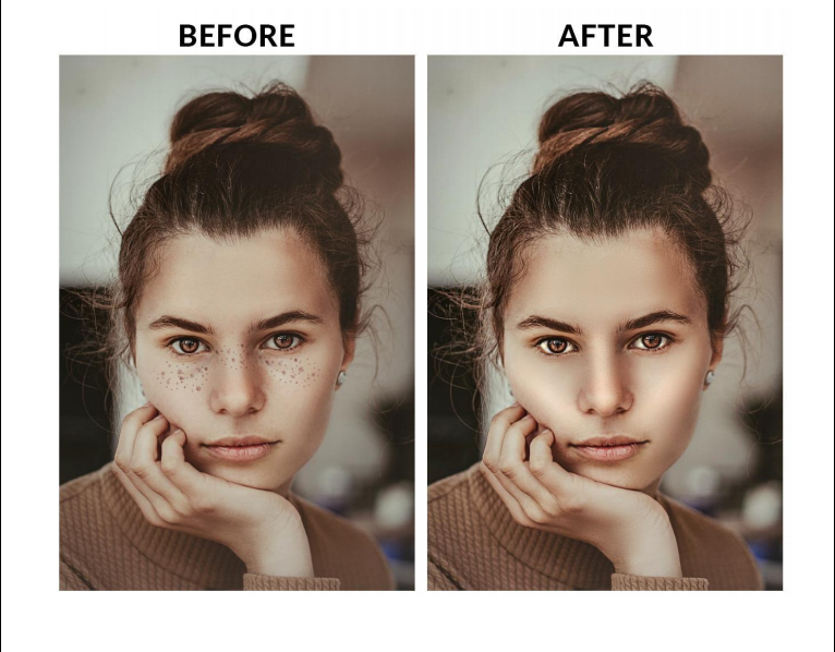 I will do photo editing and making your pictures looking good after editing.