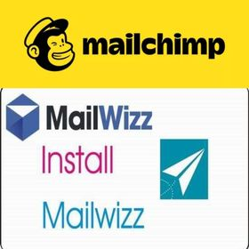 Mailwizz MailChimp Email Campaign Service