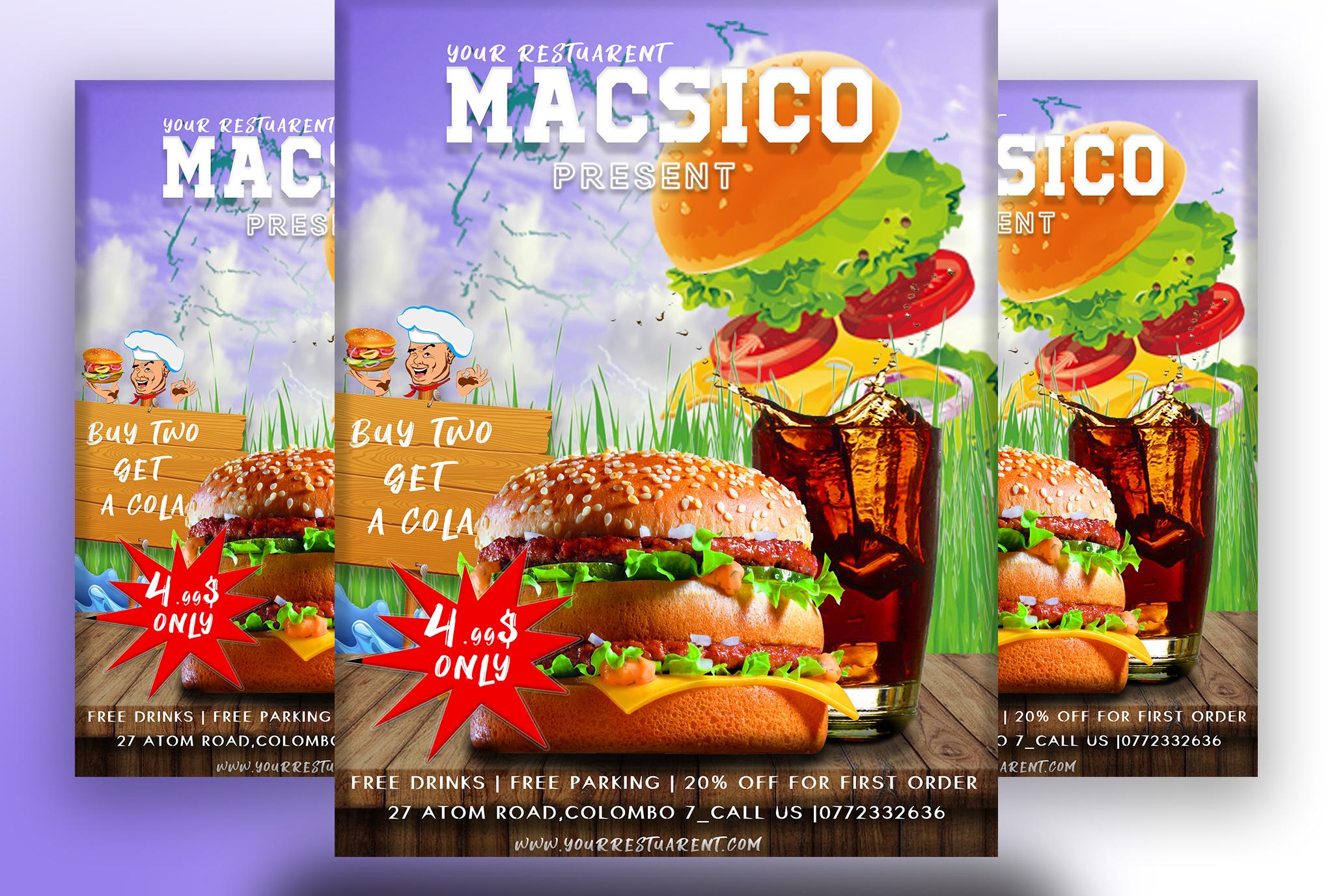 creative flyer design,  brochure,  poster