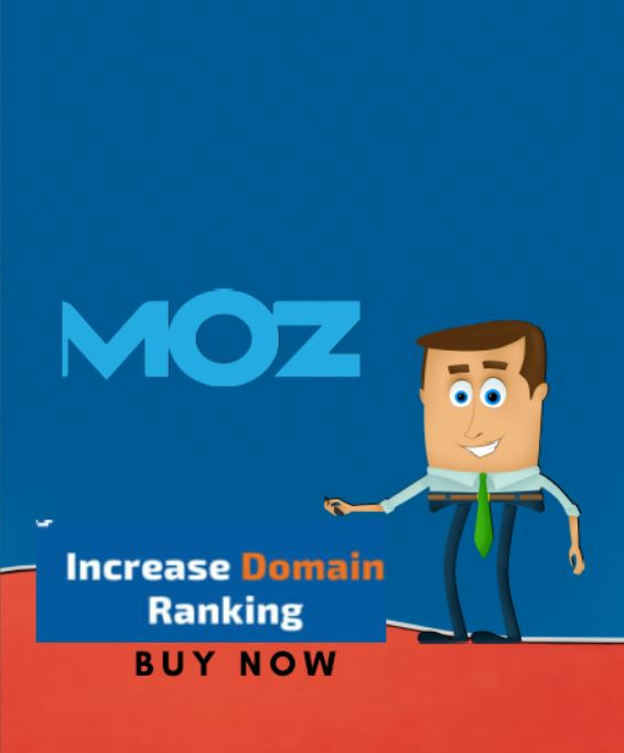 I will increase moz domain authority da 40plus in 30 days