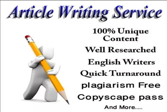 I will provide you with 1500-2000 seo-friendly words article