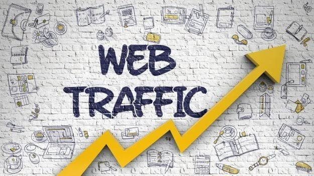 Real 5000 targeted organic USA traffic,  German,  UK,  Italy,  France,  Spain,  Brazil to website for 5