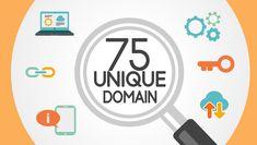I wil do 75 unique domain high quality blog comment