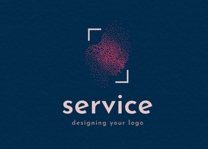 Design a unique logo for your business or industry