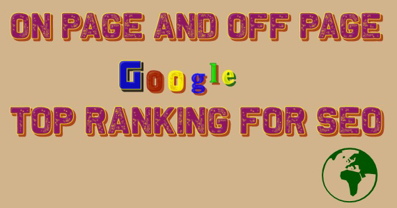 I will do rank your website guarantee for Google 1st page