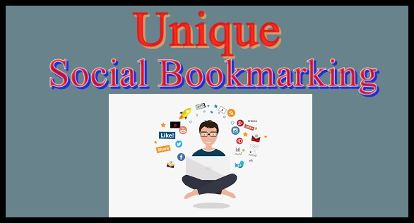 Promote your website by 30 social bookmarking