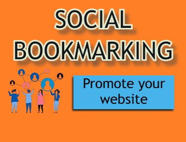 Promote your website with 20 social bookmarking