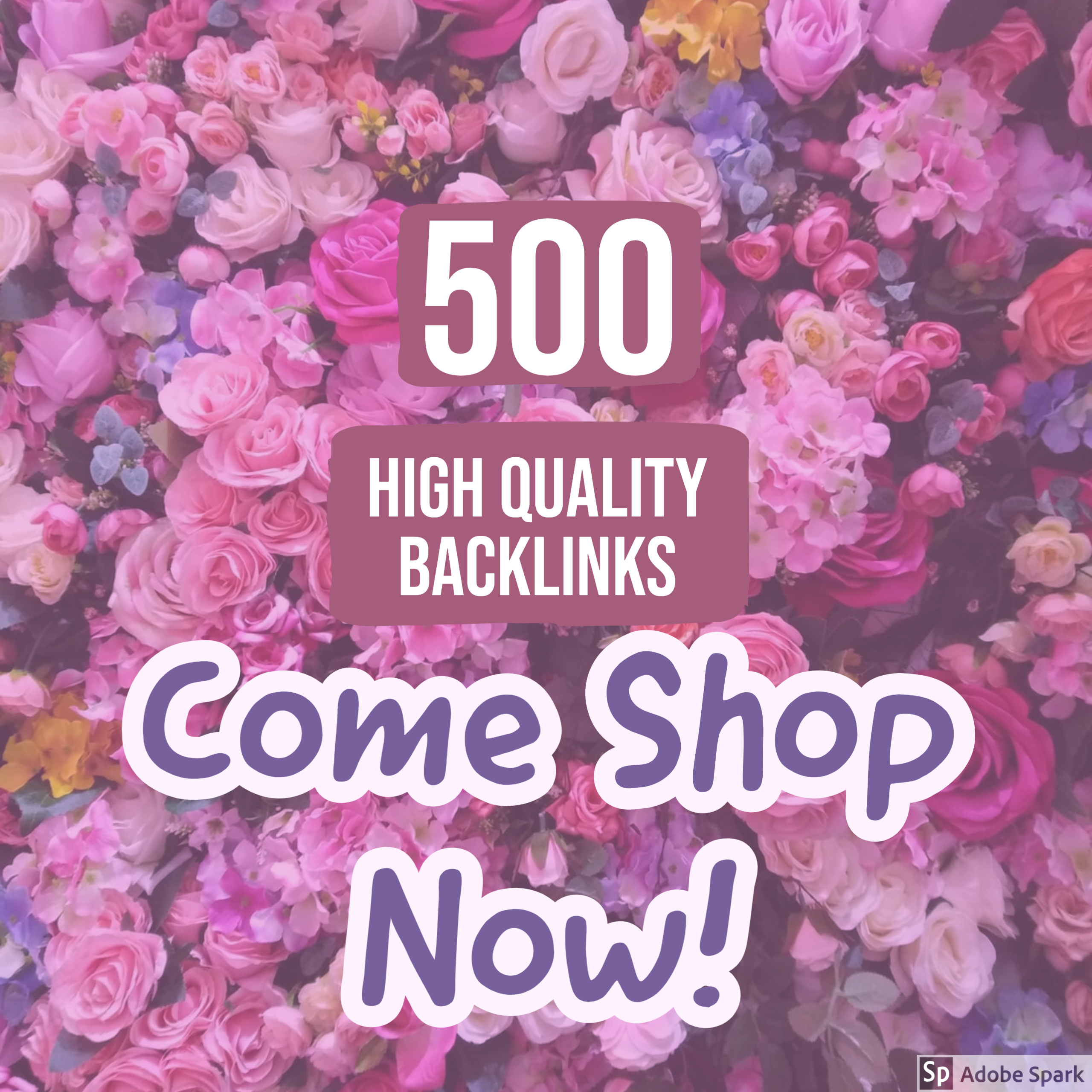 I Will Skyrocket Your Website With 500 High Quality Backlinks