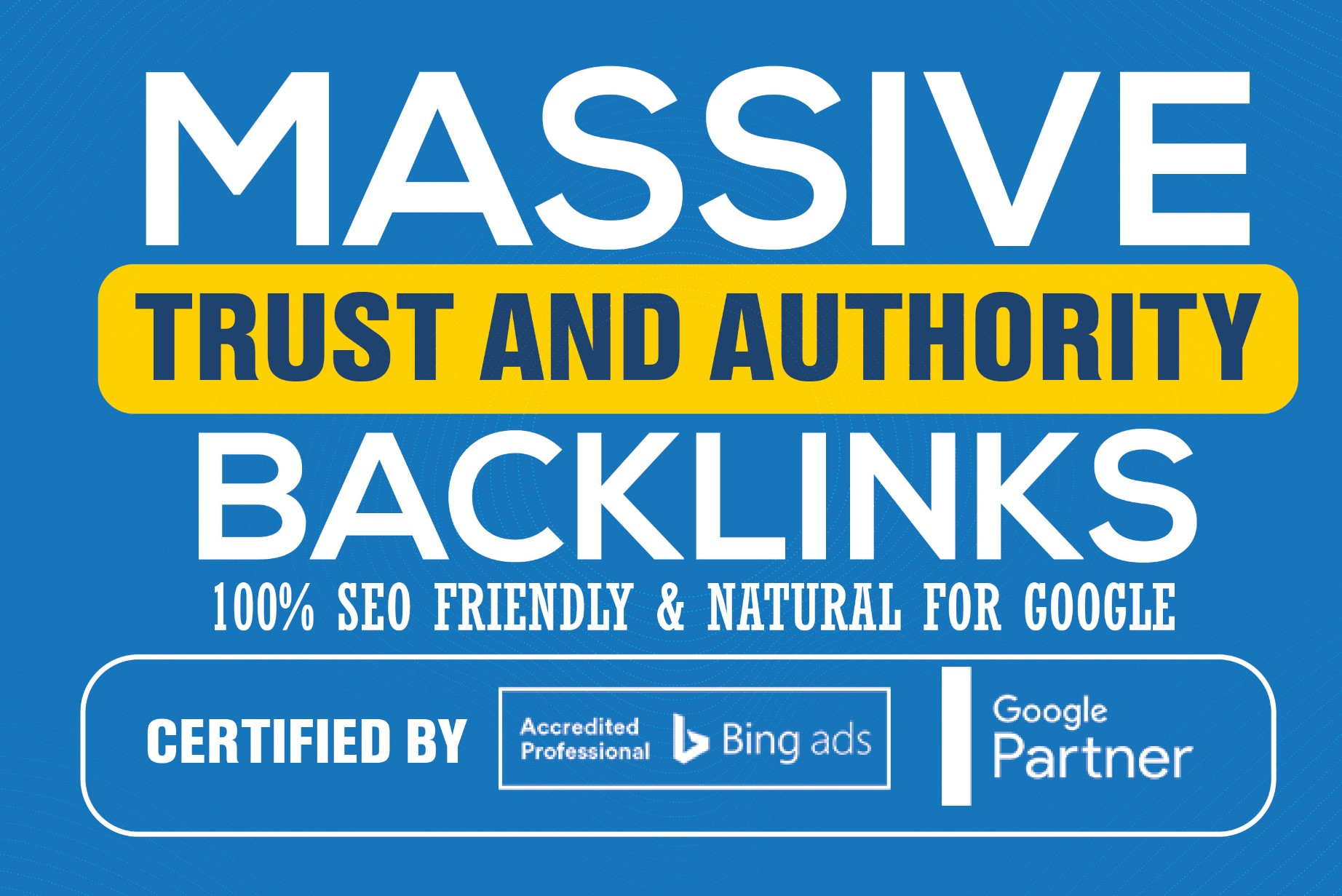 700 High Authority Backlinks to Catapult your Google SEO + Two Articles + Premium On-Site Analyzes