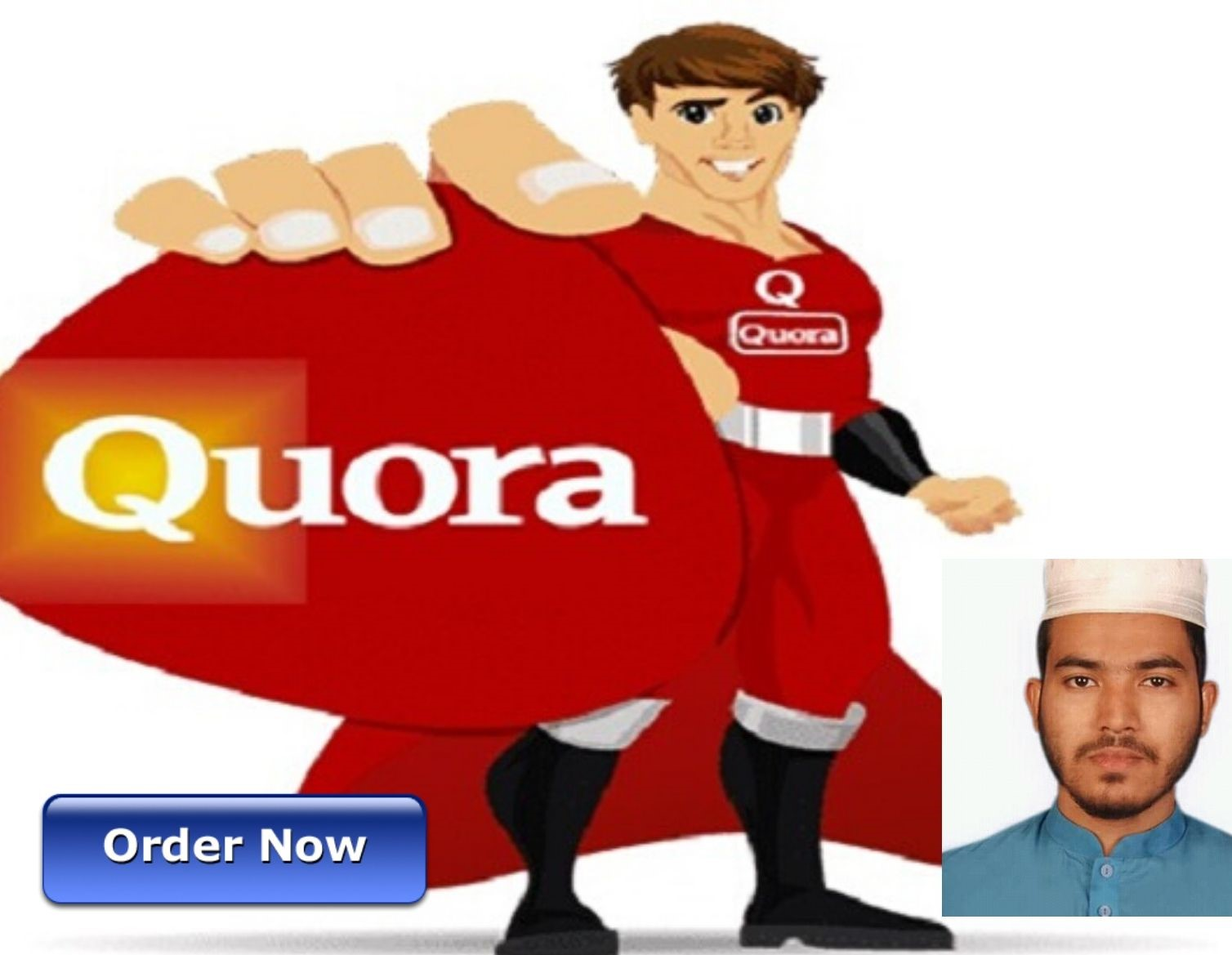 i will provide you 10 high quality quora answer with manual back-links