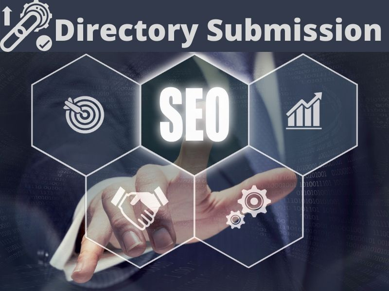 100+ Manually Directory Submission Backlinks from High Authority Website