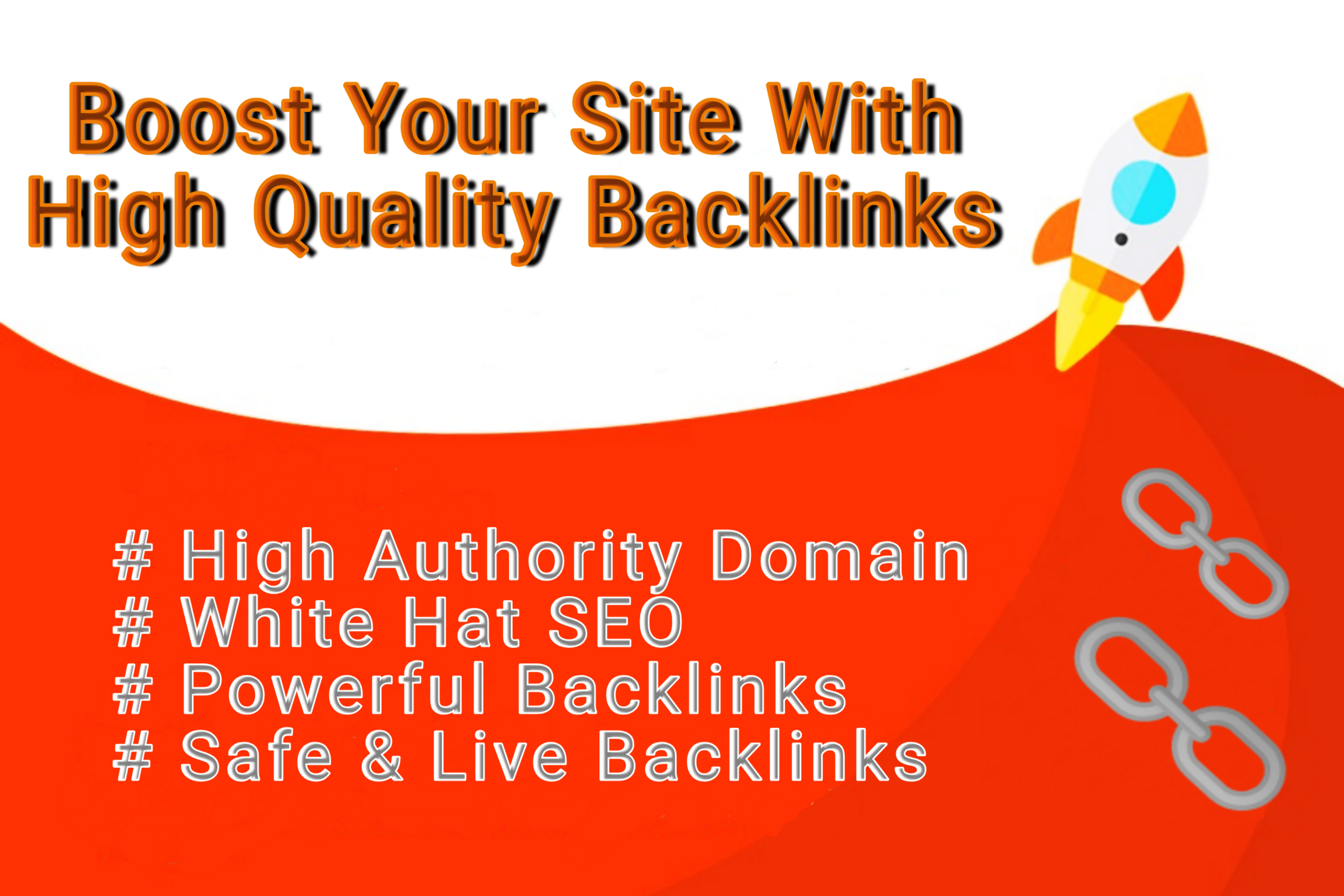 Increase Your Website Ranking With 20 Unique Domain High Authority Backlinks