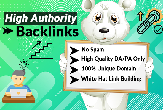 I will build trusted 25 high-quality Dofollow Profile Creation Backlink for advanced seo