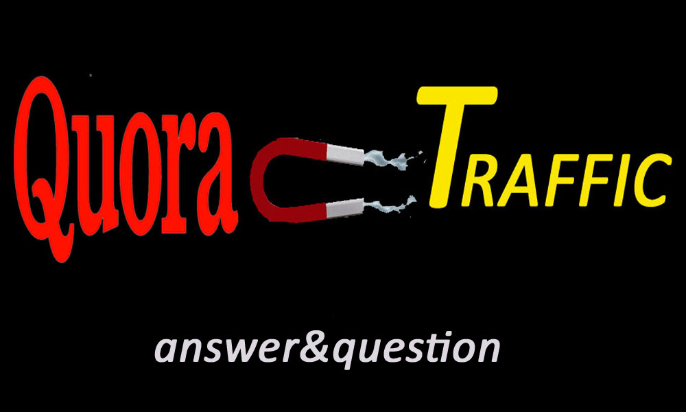 Get 40 quora answer within 8 days
