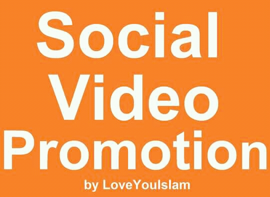 Social Video High Quality Promotion Marketing