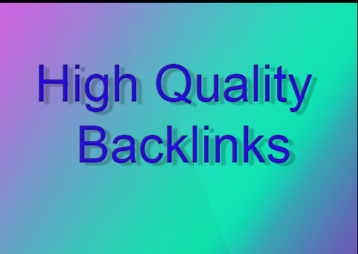 Get 15+ white hat backlinks to boost your website
