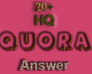 Boost your domain with 20+ HQ Quora Backlinks for top traffics
