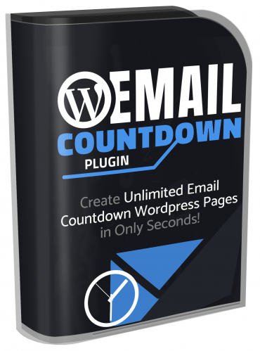 Email Countdown - WordPress Plugin