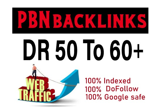 I will create 20 high quality backlinks to boost your website