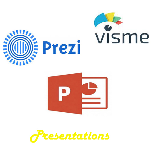 I will help in designing your MS Powerpoint, Prezi and Visme presentation