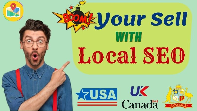 I will Submit your Business Website in 20 Backlinks Local Area Business Directory Citation list